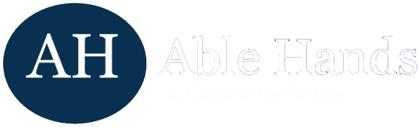 Able Hands | Community Service Provider